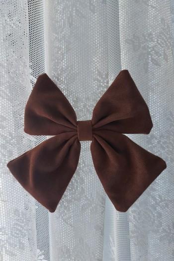 Pretty bow hair clip