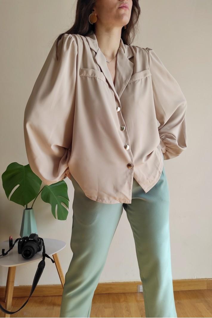 Flowy vintage shirt