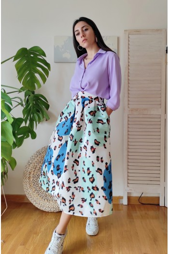 Goya closs skirt