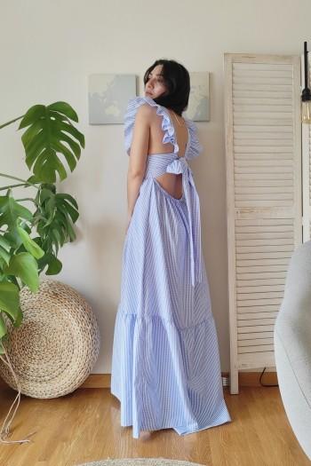 Total romance dress