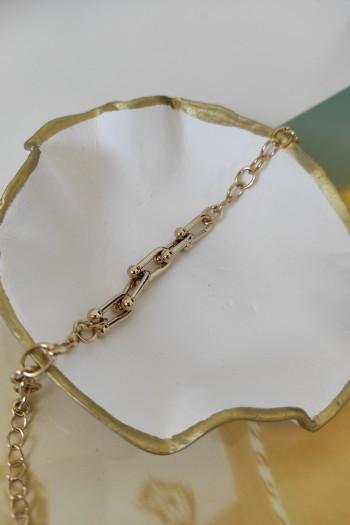 Gaiety bracelet