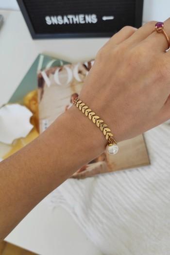 Poise bracelet