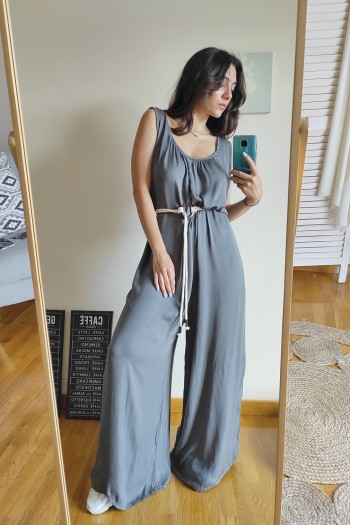 So so wide jumpsuit