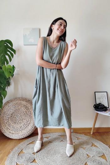 Novac light dress