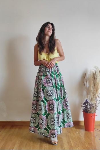 Golla closs skirt