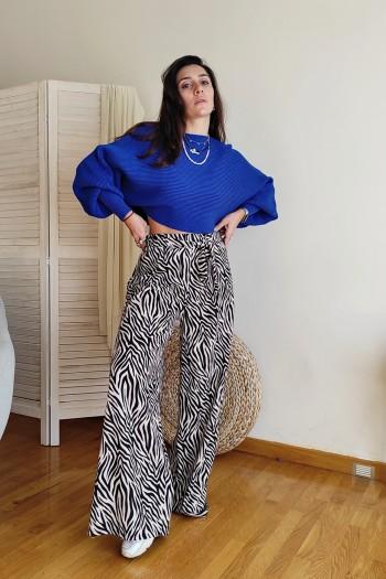 Seepra palazzo trousers